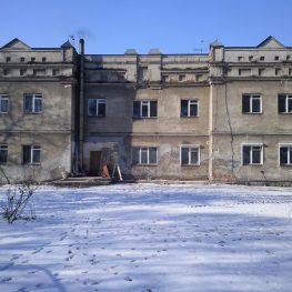 Budynek prywatny Inowrocław