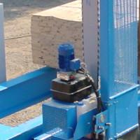 MOBILCUT comfort hydraulika