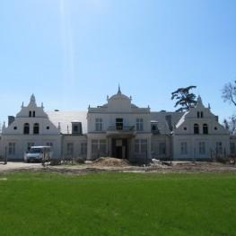 Pałac Turzno - Toruń