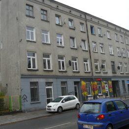 Kamienica Łódź