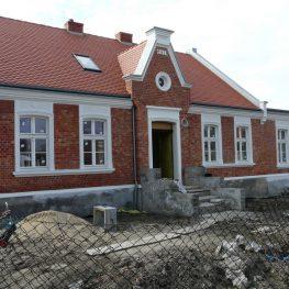 Budynek prywarny Kostrzyn